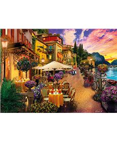 Puzzle 500 monte rosa dreaming - 06635041