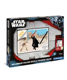 Star wars lavagna luminos - 06615149