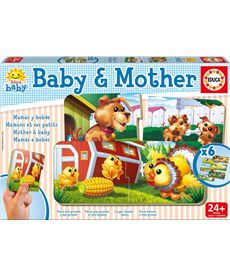 Baby & mother - 04016845