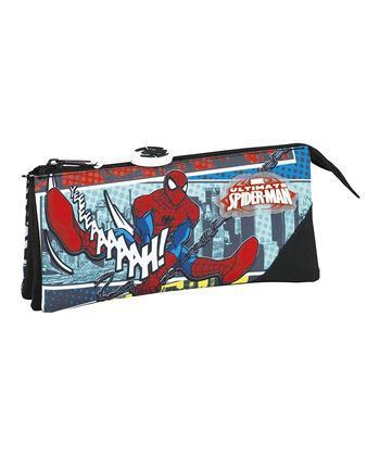 Portatodo triple ultimate spiderman - 79143744