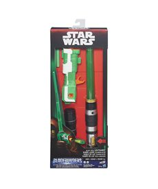 Star wars ro projectile firing lightsaber - 25530237
