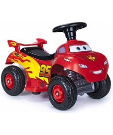 Quad cars lightning mcqueen 3 6v. - 13000888