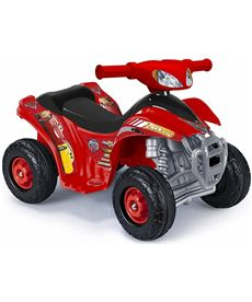 Quad disney cars 3 - 13000889