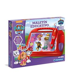 Maletin educatico skye paw patrol - 06655169