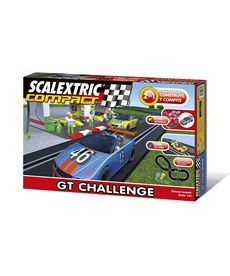 Circuito compact gt challenge - 06110127