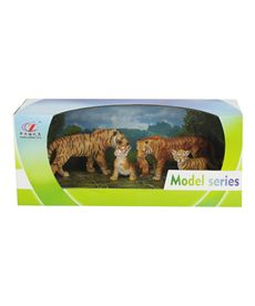 Pack 4 animales tigres - 87847061