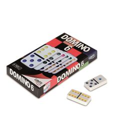 Domino colores doble 6 - 19300246