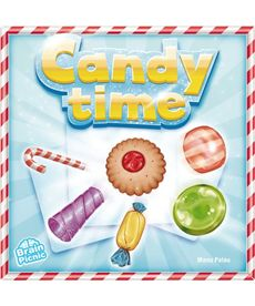 Candy time - 50333214