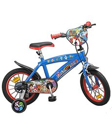 "Bicicleta 14"" yo kai watch - 34301437"