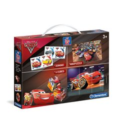 Mini edukit cars 3 - 06613732
