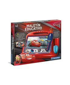 Maletin educatico cars 3 - 06655170