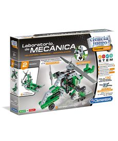 Lab mecanica helicopter fanboa - 06655158