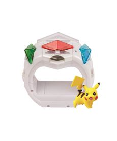 Pokemon pulsera de ataque z - 03509202