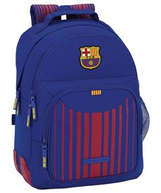 Daypack doble adapt. carro f.c.barcelona 17/18 - 79129773