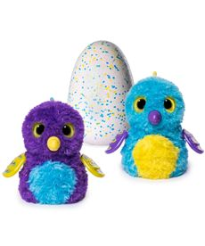 Hatchimals draggle brillo mágicos - 03501921