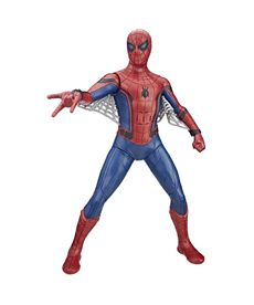 Spiderman figura interactiva - 25539996