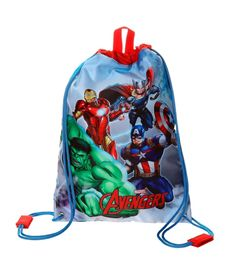 Gym sac avengers clouds 75802621 - 75802621