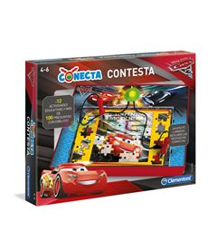 Conecta contesta cars 3 - 06655167