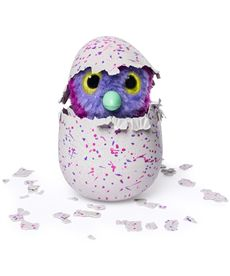 Hatchimals pengua brillo mágicos - 03521920