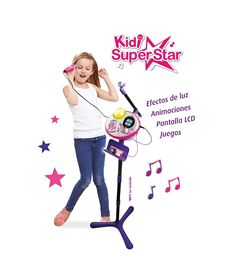 Kidi super star - 37378522