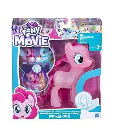 Little pony luces de amistad pinkie pie - 25538840