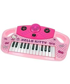 Organo electronico hello kitty 25 teclas - 31001506