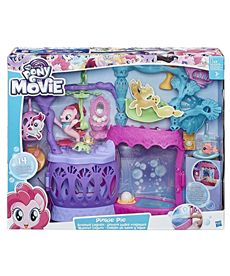 Little pony castillo luces - 255365555