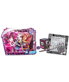 Mega sobre sorpresa monster high - 30538539