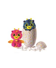 Hatchimals sorpresa giraven - 03501922