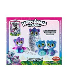 Hatchimals sorpresa peacat - 03501923