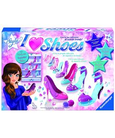 I love shoes, maxi edicion - 26918707