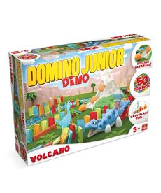 Domino junior dino volcan - 14781017