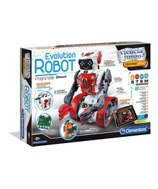 Evolution robot - 06655191