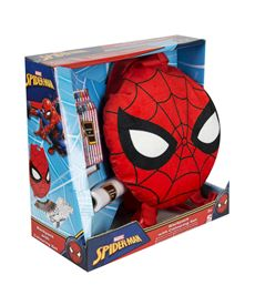 Activity backpack de spiderman - 48326489