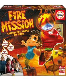 Fire mission - 04017441