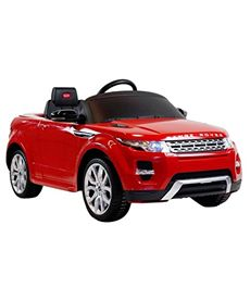 Coche land rover evoque 12v. - 45304007
