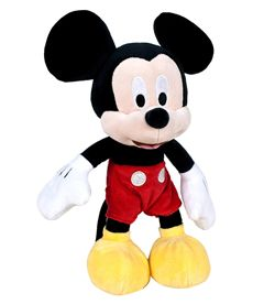 Mickey y los superpilotos club house 25 cm. - 13004396