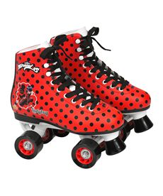 Patin bota talla 39 lady bug - 00705839