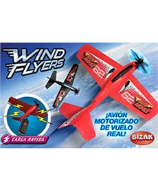 Air hogs wind flyers - 03504405