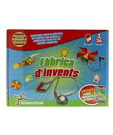 Fabrica d´invents - 49560595