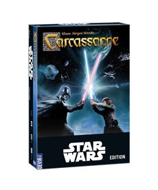 Carcassone star wars - 04688162