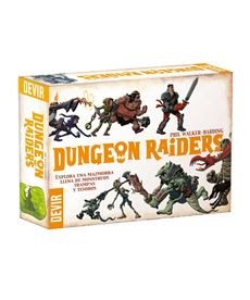 Dungeon raiders - 04622587