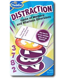 Distraction - 26976323