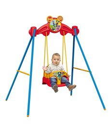 Columpio mickey swing - 13058361