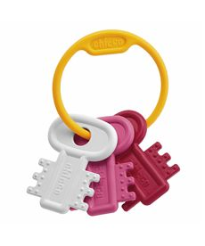 Color key chicco rosa - 06077200