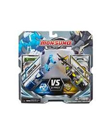 Monsuno pack 2 core serie 3 - 23429984