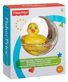 Patito a flote color amarillo - 24575676