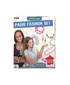 Paris fashion set (1000 pzas/18 modelos) - 88300156