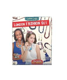 London fashion set (1000 pzas/18 modelos) - 88300154