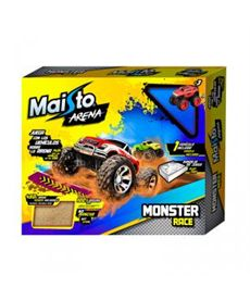 Maisto arena monster race - 34011501